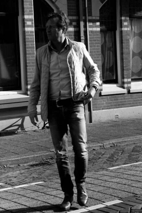 Focco van der Waal